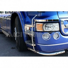 Coppia Astine Laterali Scania R, New R, Streamline