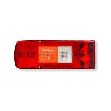 Fanale posteriore sx VOLVO con luce targa