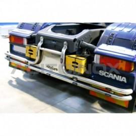 Barra Paraurti Posteriore 60 Scania R
