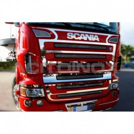 Mascherone Scania R