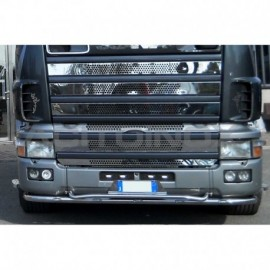 Porta Targa 40 Scania L