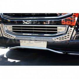 Porta targa 40 Volvo fh4