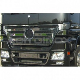 Mascherino fasce larghe mercedes actros mp3