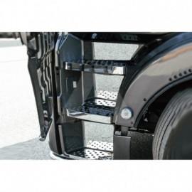 Protezione pedaliera man tgx euro 6
