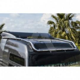 Barra portafari - medello extra lungo man tgx euro 6