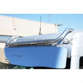 Barra portafari man tgx euro 6