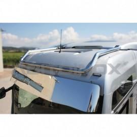 Barra portafari modello lungo man tgx euro 6