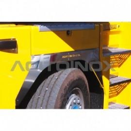 Applicazione parafango Renault Magnum