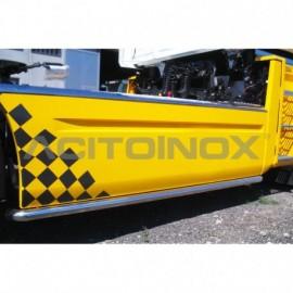 Tubo carena 60 - lato destro Renault Magnum