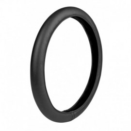 Skin-Cover, coprivolante elasticizzato - Nero - XL - Ø 49/51 cm