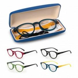 Giotto, occhiali da lettura - Kit 24 pezzi assortimento base