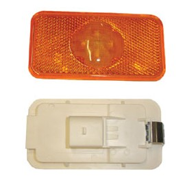 Fanalino led laterale Volvo
