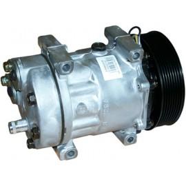 Compressore aria condizionata Volvo (Rif. Volvo 20538307 21184142 8113628 8119628 8191892 85000315 85003041)