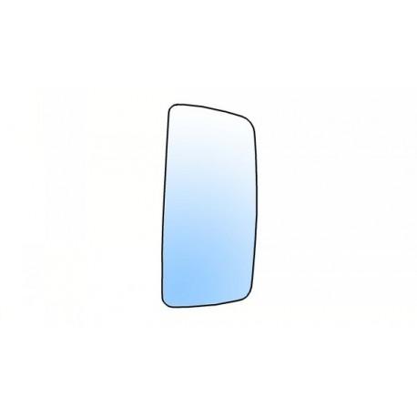 Vetro specchio con resistenza Volvo FH/FM V2 ( Rif. Volvo : 20567670 21320404 )