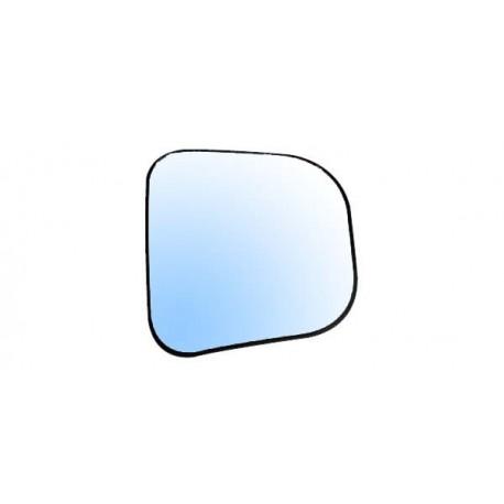 Vetro specchio grandangolo con resistenza Volvo FH/FM V2 ( Rif. Volvo 20455995 )
