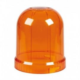 Calotta ricambio per lampade rotanti art. 72999 / 73001 - Arancio