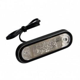 Lampa 97914 Luce a 3 LED 24V con Catarifrangente