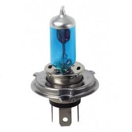 24V Lampada alogena Blu-Xe - H4 - 70/75W - P43t - 1 pz - Scatola