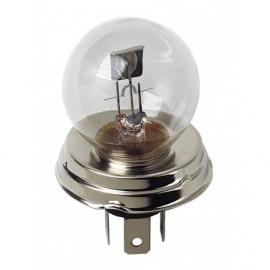 24V Lampada asimmetrica biluce - R2 - 50/55W - P45t - 1 pz - D/Blister