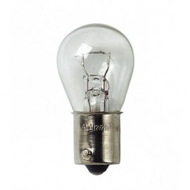 24V Lampada 1 filamento - P21W - 21W - BA15s - 10 pz - Scatola