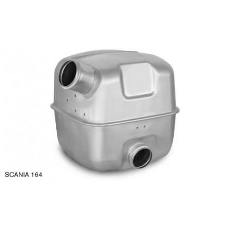 Marmitta Scania 164 ( Rif. Scania : 1378723 )