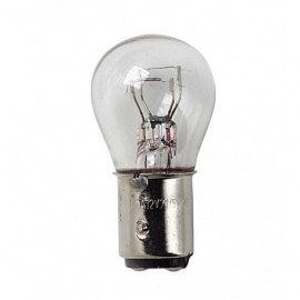 24V Lampada 2 filamenti - P21/5W - 21/5W - BAY15d - 10 pz - Scatola
