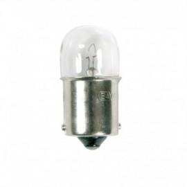 24V Lampada sferica - R5W - 5W - BA15s - 10 pz - Scatola