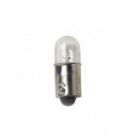 24V Lampada micro - T4W - 4W - BA9s - 10 pz - Scatola