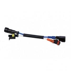 Cablaggio/adattatore kit xenon, 12/24V