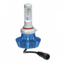 10-30V Halo Led - (HB3 9005) - 25W - P20d - 1 pz - D/Blister