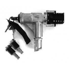 Kit bloccasterzo e serrature porte Scania srie 4