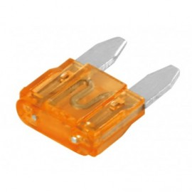 Set 100 micro fusibili lamellari, 12/32V - 5A
