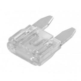 Set 100 micro fusibili lamellari, 12/32V - 25A