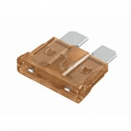 Confezione 50 fusibili lamellari, 12/32V - 7,5A
