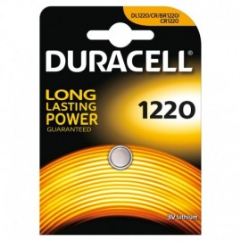 """Duracell Elettronica, """"1220"""", 1 pz"""