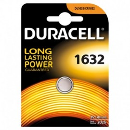 """Duracell Elettronica, """"1632"""", 1 pz"""
