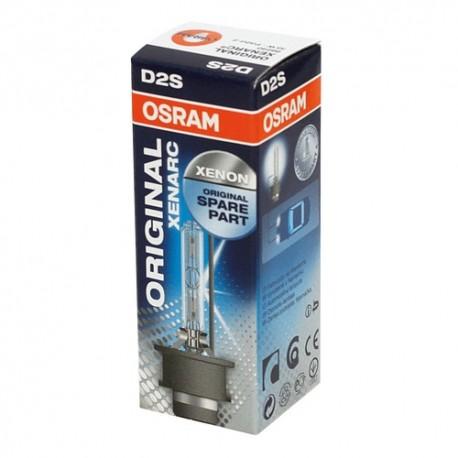 Lampadina Xenon D2S 85V 35W Osram 66240