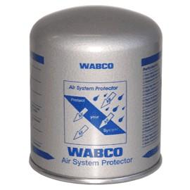 Cartuccia essiccatore con filtro di coalescenza Wabco
