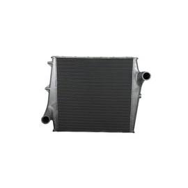 Radiatore intercooler per Volvo