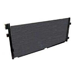 Condensatore aria condizionata per Volvo