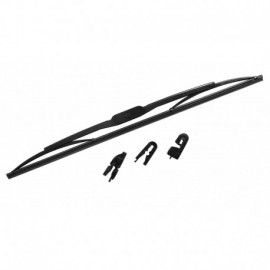 """Spazzola tergicristallo per camion e furgoni - 70 cm (28"""") - Con spruzzatori - 1 pz"""