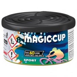 Magic Cup Fashion, deodorante - Sport