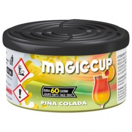 Magic Cup Fashion, deodorante - Pina Colada