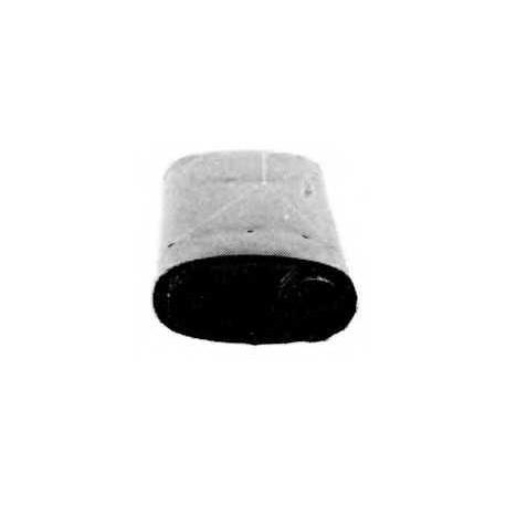 Silenziatore centrale per Iveco Turbotech 190.26-190.32 cod Imasaf 759206