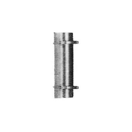 Tubo gas scarico per Iveco Turbostar 190.33 cod Imasaf 891205