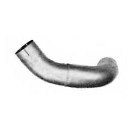 Tubo gas scarico per Iveco Turbostar cod Imasaf 768112