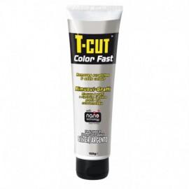 Color Fast, rimuovi graffi e ripristina il colore - 150 g - Argento