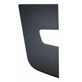 Coperchio laterale destro calandra inferiore per Volvo FH FH16 FM ( Rif. Volvo : 82063911 )