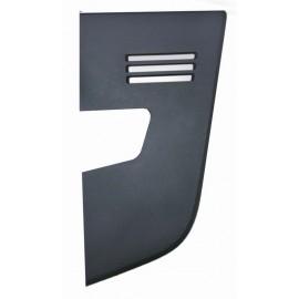Coperchio laterale sinistro calandra inferiore per Volvo FH FH16 FM ( Rif. Volvo : 82062209 )