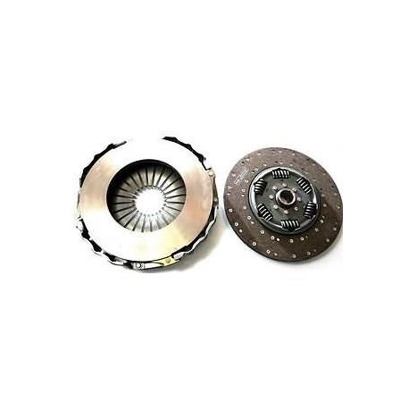 Kit frizione per cambio automatico Volvo e Renault Cod. 3400700359